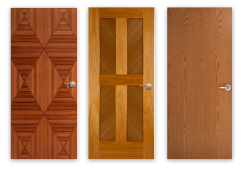 wooddoors